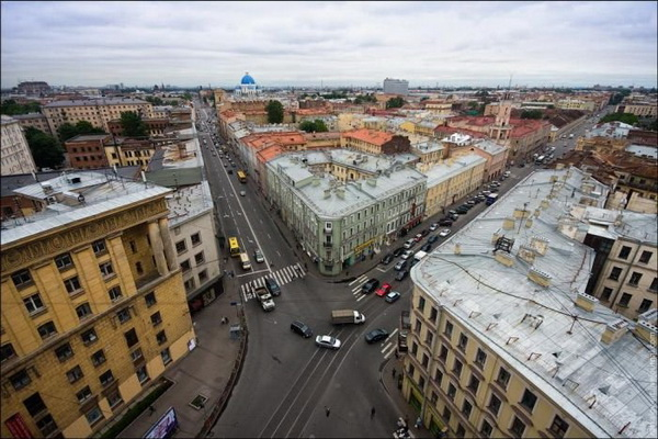 Комплексное экологическое обследование вторичного жилья в СПб