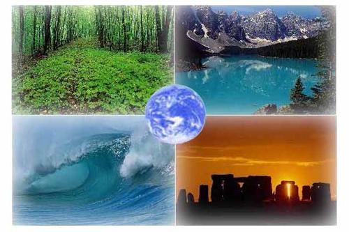 анализ экологической безопасности