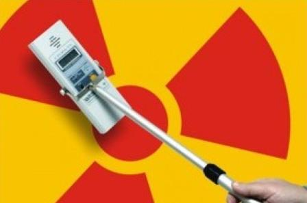 измерение радиации в СПб