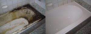 вкладыш в ванну в СПб