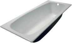 ванна чугунная 170х70 грация