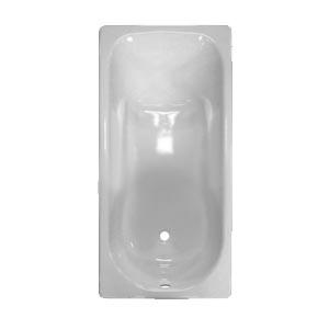 ванна чугунная сибирячка 150х75